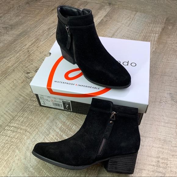 Blondo Shoes | New Blondo Isaac Black